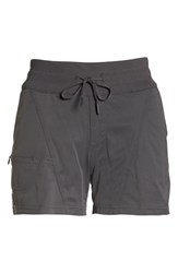 The North Face Aphrodite 2.0 Hiking Shorts Graphite Grey