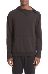 Drifter Men's Vitry Mock Neck Pullover