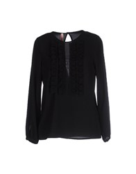 Imperial Star Imperial Shirts Blouses Women Black