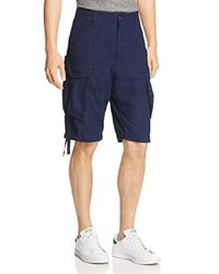G Star Raw Rovic Loose 1 2 Relaxed Fit Shorts Medium Aged