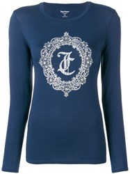 Juicy Couture Logo Jersey 60