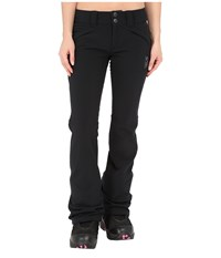 Mountain Hardwear Sharp Chuter Pants Black Women's Casual Pants