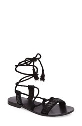Frye Women's Ruth Lace Up Sandal