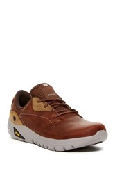 Hi Tec V Lite Walk Lite Witton Sneaker Brown