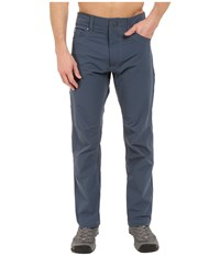 Kuhl Renegade Jean Pirate Blue Men's Casual Pants