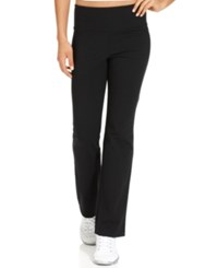 Styleandco. Style And Co. Petite Tummy Control Active Pants