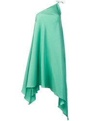 Danielapi Evening Dress Green