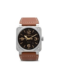 Bell And Ross Br 03 92 42Mm 60