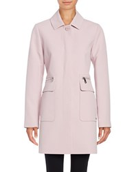 Kenneth Cole Calvary A Line Topper Pink