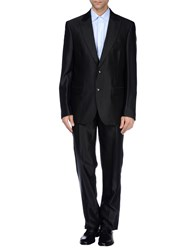 Maestrami Suits And Jackets Suits Men Black