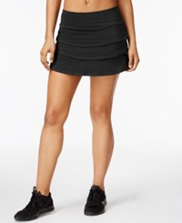 Ideology Tiered Skort Created For Macy's Noir