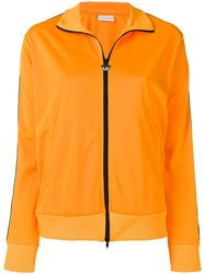 Chiara Ferragni 80S Track Jacket Orange