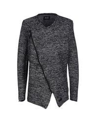 Only And Sons Cardigans Black