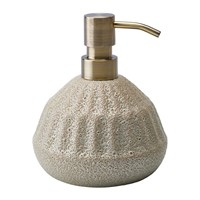 Aquanova Aura Soap Dispenser Sage Green