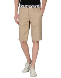 South Beach Bermudas Beige