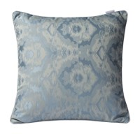 Varaluz Neutral Regency Square Throw Pillow