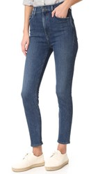 Gold Sign Goldsign The Ultra High Rise Jeans Jubilee