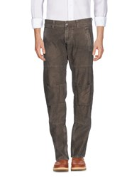 Guess Casual Pants Cocoa