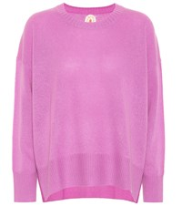 Jardin Des Orangers Exclusive To Mytheresa Cashmere Sweater Pink