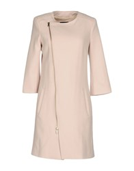 Guess By Marciano Coats Dove Grey