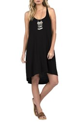 Volcom Women's Conspiracy Tide Dress