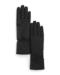 Urban Research Ur Mila Tech Gloves Black