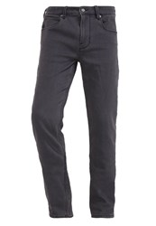 Boss Orange Feel Slim Fit Jeans Dark Grey