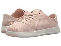 Cole Haan Grandpro Tennis Stitchlite Peach Blush Shoes Pink