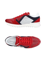 John Galliano Sneakers Red
