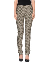 Missoni Trousers Casual Trousers Women Green