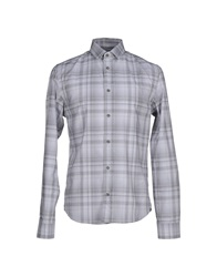 Byblos Shirts Grey