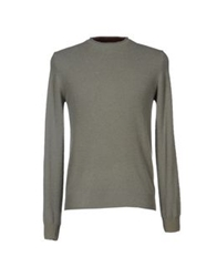 Fdn Sweaters Military Green