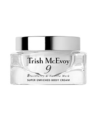 Trish Mcevoy N 9 Blackberry And Vanilla Musk Super Enriched Body Cream No Color
