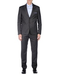 Roberto Pepe Suits And Jackets Suits Men Lead