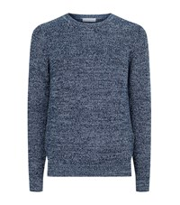Sandro Voyager Jumper Male Grey