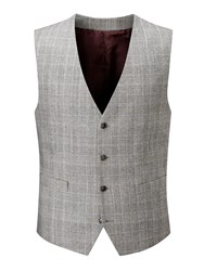 Skopes Etheridge Suit Waistcoat Grey