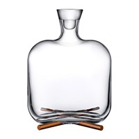 Nude Camp Whisky Decanter
