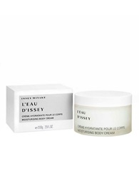 Issey Miyake L'eau D'issey 2.5 Oz Moisturizing Body Cream No Color