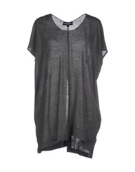 Adele Fado Sweaters Grey