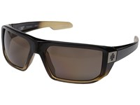 Spy Optic Mccoy Bronze Fade Happy Bronze Polar Sport Sunglasses Brown
