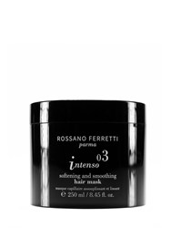 Rossano Ferretti Parma Intenso Softening And Smoothing Hair Mask Transparent