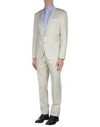Paoloni Suits And Jackets Suits Men