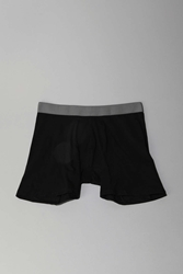 Urban Outfitters Boxer Brief Black