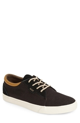 Reef 'Ridge' Sneaker Men Black Brown