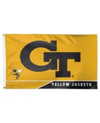Wincraft Georgia Tech Yellow Jackets Deluxe Flag