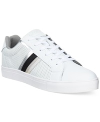 Sean John Capri Perforated Sneakers Men's Shoes