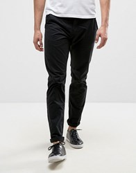 Blend Of America Chino Twister Slim Fit 70155 Black