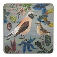 Avenida Home Nathalie Lete Birds In The Dunes Placemat Wheatears