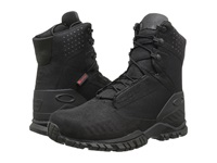 Oakley Si 6 Lightweight Military Boot 6 Inch Black Men's Boots