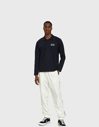 Wood Wood Robby Trousers In Off White